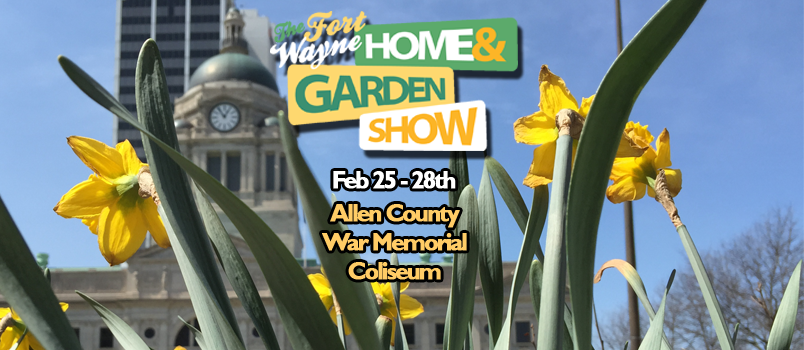 Merveilleux Home And Garden Show