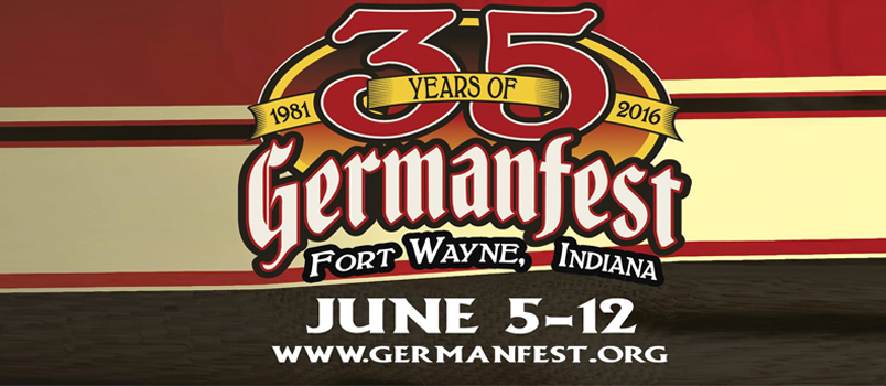 Germanfest graphic