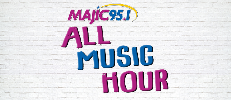 MAJIC All Music Hour