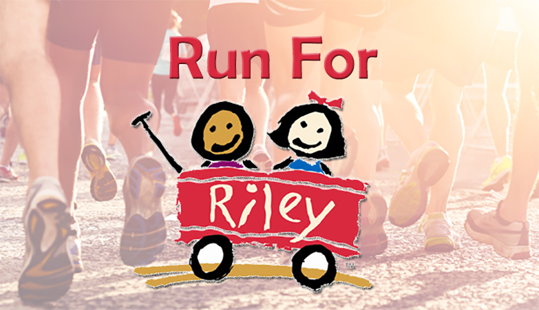 14th Annual Run for Riley!