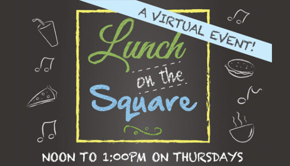 Lunch on the Square