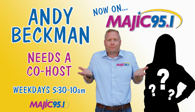 Andy Beckman on MAJIC
