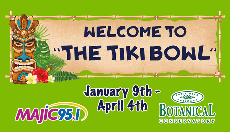 The Tiki Bowl